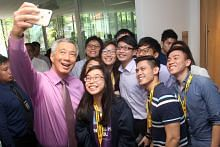PM Lee: Sektor undang-undang akan dibantu sesuai diri dengan perubahan teknologi