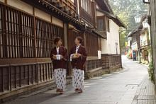 Bilangan, perbelanjaan pelancong ke Jepun capai paras tertinggi tahun lalu