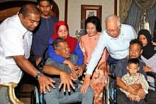 Tiga lagi warga M'sia diculik Abu Sayyaf diselamatkan
