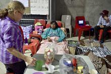 Lebih 25,000 penduduk Queensland diarah pindah dek puting beliung