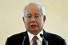 Najib: Peugeot mungkin 'jalin kerjasama' dengan Proton
