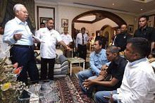 'Presiden Filipina bantu misi bebaskan tawanan Abu Sayyaf rakyat M'sia'