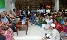 'Kebajikan pekerja Bangladesh di sini terjaga'