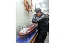 Usaha cari 22 kru kapal Korea S yang hilang Jumaat lalu