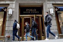 Ralph Lauren tutup gedung utama Polo di New York