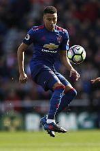 Lingard meterai kontrak baru dengan Man United