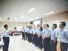 Transmart Carrefour cari 100 calon GM, termasuk dari Singapura