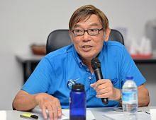 Pucuk pimpinan Atletik Singapura sedia dirombak ATLETIK
