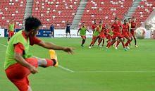 Pemain muda boleh rasa kehebatan era Piala Malaysia PIALA SULTAN SELANGOR