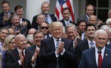 Dewan AS lulus mansuh Obamacare