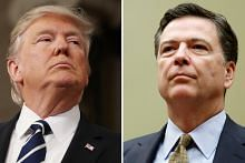 Trump buat langkah mengejut pecat ketua FBI