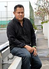 Shah diiktiraf anugerah 'Promoter Tinju Terbaik' Asia-Pasifik
