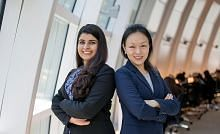 Biasiswa perkasa wanita dalam kerjaya 'dikuasai lelaki'