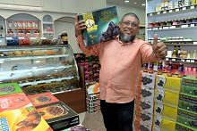 100 tan kurma bagi Ramadan