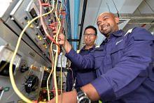 Pekerja PSA sambut baik langkah diberi peluang pertingkat kemahiran