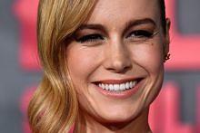 Brie Larson rasa amat tercabar sebagai selebriti terkenal