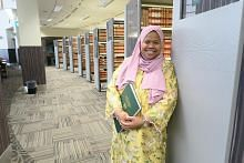 Rangkul PhD dari Universiti Cambridge