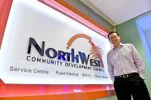 Kesihatan, pelihara sekitaran antara fokus CDC North West