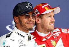 FORMULA SATU Hamilton berpeluang samai rekod petak pertama Schumacher