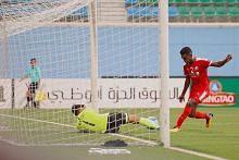 FINAL PIALA AFC ZON ASEAN Gol Hariss beri Home kemenangan, kelebihan berharga