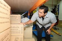 Firma anak Melayu raih kontrak logistik Amazon