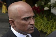Peguam M. Ravi didakwa sebabkan gangguan awam, berkasar, ditahan di IMH