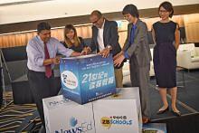 SPH lancar dua portal pendidikan berbilang media