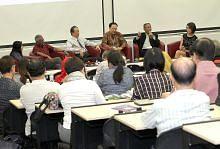 Perlu nilai, faham trend baru dalam bahasa Melayu