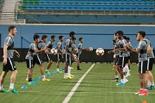 Singa tak mampu kalah kepada Turkmenistan jika mahu hidupkan peluang ke UAE