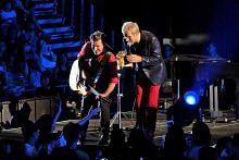 ULASAN Konsert karaoke lara cinta bersama Michael Learns To Rock
