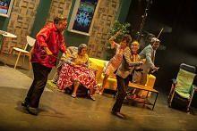 ULASAN MUZIKAL Detik gembira meniti usia senja di rumah warga tua