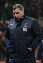 'Penyesalan terbesar' bekas pengurus England...