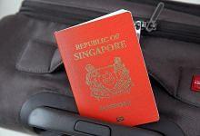 Pasport S'pura 'paling diterima' di dunia