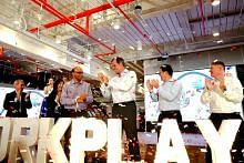 Tharman gesa firma insurans rebut peluang teknologi digital