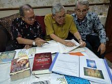 Cabaran lestari budaya Banjar