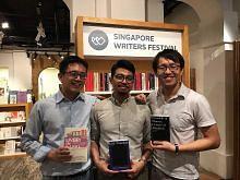 Dua lagi buku karya Mohd Latiff Mohd dalam bahasa Inggeris diterbitkan