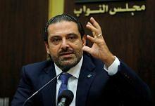 Peletakan jawatan Hariri cerminkan pergelutan Arab Saudi dengan Iran