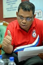 Hospital Sultanah Aminah perjelas dasar rawat pesakit dari Singapura