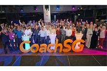 Sumbangan 105 jurulatih diiktiraf
