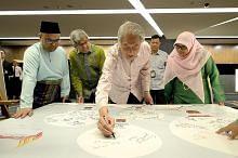 DPM Teo: Bina kepercayaan elak ideologi ekstremis berakar