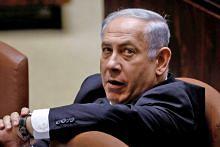 Tunjuk perasaan di Israel dakwa Netanyahu salah guna kuasa