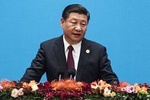 China kian terbuka, tapi daulat siber kunci maju: Xi