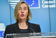 EU bertegas tidak akan ubah pendirian terhadap Baitulmakdis