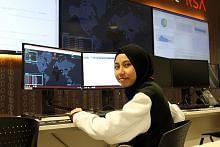 Minat main 'game' buka pintu hati pada dunia keselamatan siber
