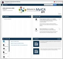 MyICA portal to make passport applications, renewals easier