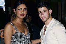 Indian megastar Priyanka Chopra engaged to American singer Nick Jonas