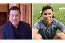 Hartawan S'pura Peter Lim kecewa dengan keputusan Irfan Fandi