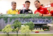 Choa Chu Kang Safra clubhouse to feature sheltered pool, aqua gym when it opens in 2022