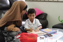 Yakin Sekolah Pathlight dapat penuhi keperluan anak autisme
