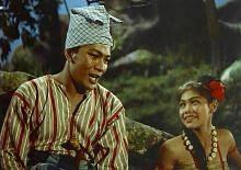 Nikmati seni filem Melayu lama di TWM